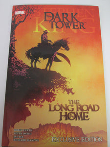 The Dark Tower The Long Road Home by Stephen King Exclusive Edition 1st Print 2006 HC