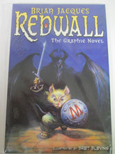 Redwall by Brian Jacques GN PB