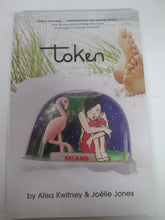 Token Manga by Kwitney & Jones PB