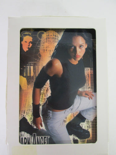 Dark Angel TV Cards Complete Set 1-72 2002