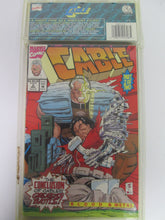 Cable Treat Pedigree Collection No 034023 of 40,000 3 Issue Set includes Cable #1&2 and ? Sealed