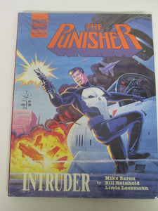 Punisher Intruder GN by Baron, Reinhold & Lessman Sealed HC