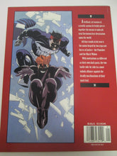 Punisher Black Widow Spinning Doomsday's Web GN 1992 PB