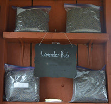 Bulk Dried Lavender Buds