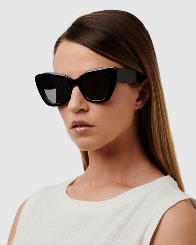 Reality Mulholland Sunglasses