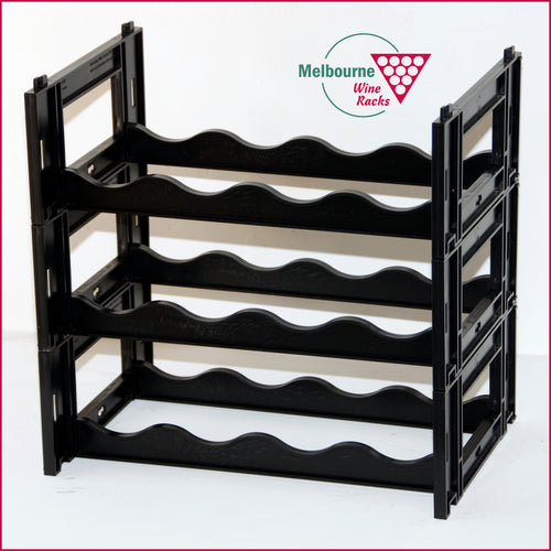 EziRak 12 Bottle Rack