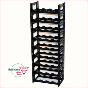EziRak 36 Bottle Rack