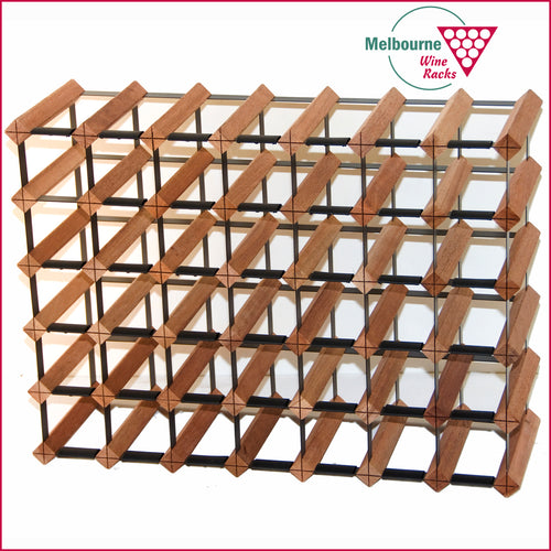 Borders™ 40/42 bottle rack