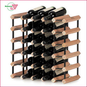 Borders™ 30 Bottle Rack