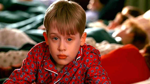 Home Alone | Sun 23 Dec