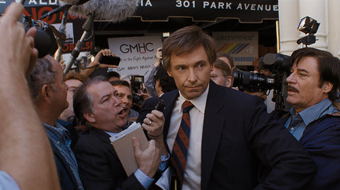 The Front Runner | Wed 20 Mar