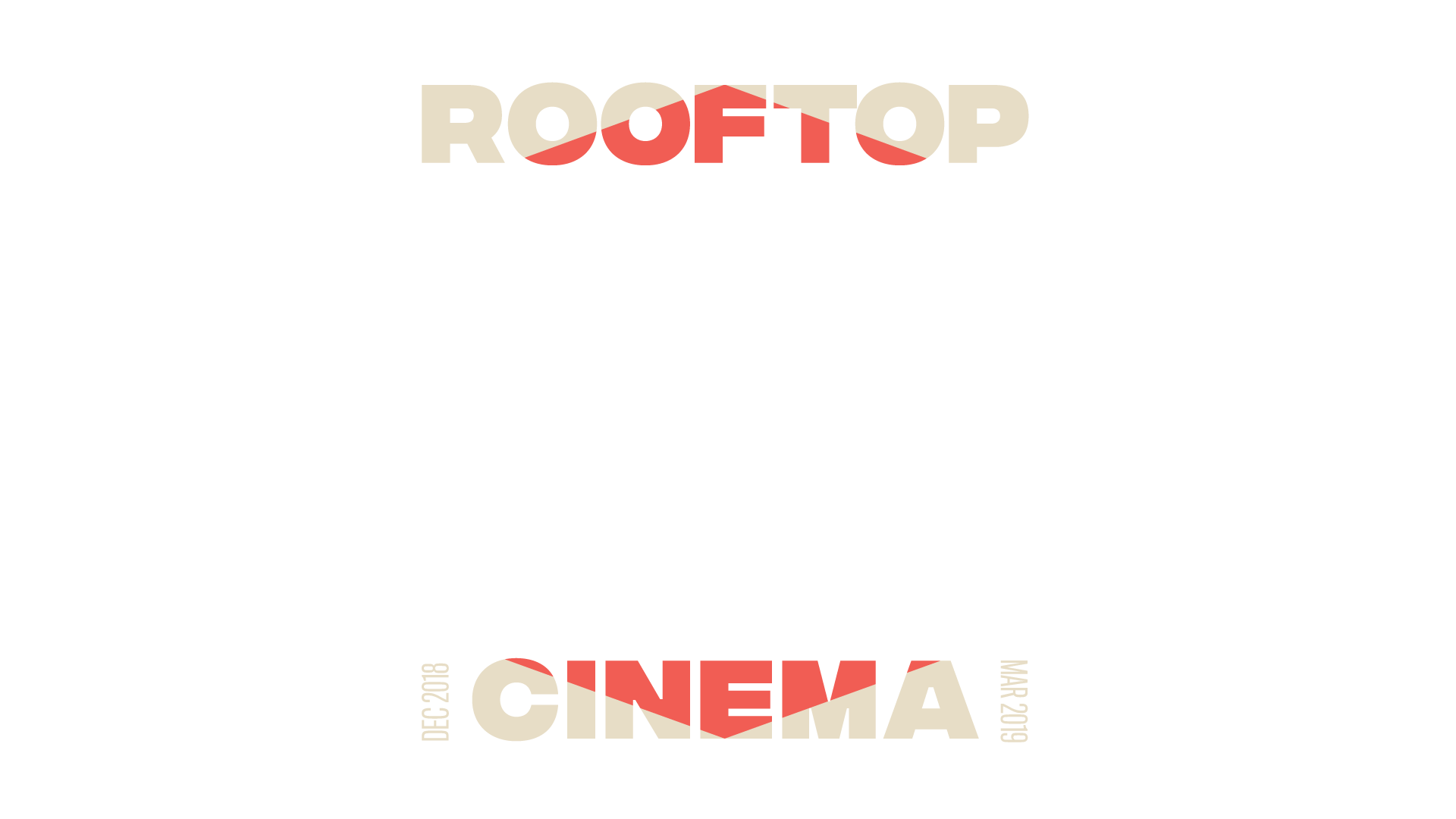 ROOFTOP CINEMA