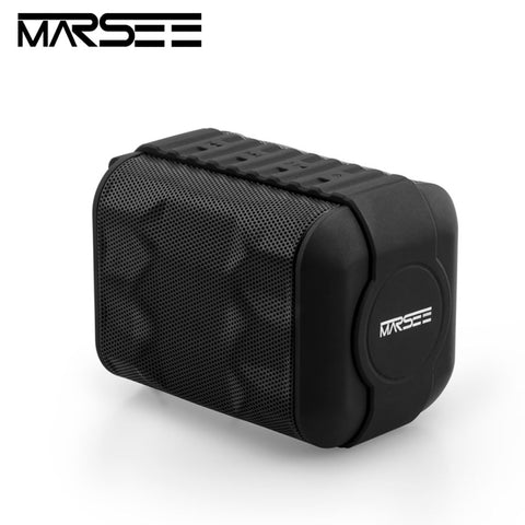 MARSEE ZeroX Waterproof Bluetooth Speaker