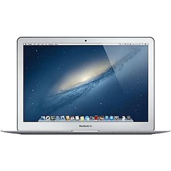 Apple MacBook Air/ 13.3-Inch / 1.6GHz Intel Core i5 (2012) / A1466 / 128GB SSD / 4GB RAM Memory / MacOS Mojave - Unwired