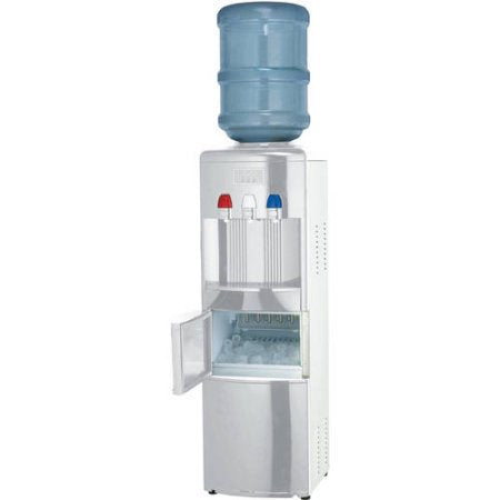Igloo Premium Water Cooler/Dispenser with Ice Maker