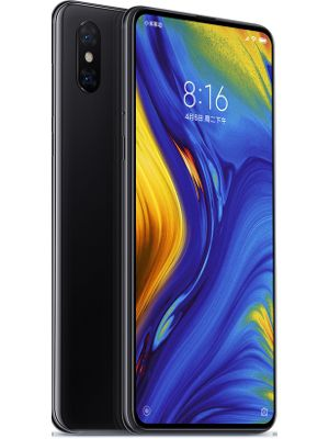 Xiaomi Mix 3 Dual Sim, Onxy Black (128GB) - Unwired Solutions Inc