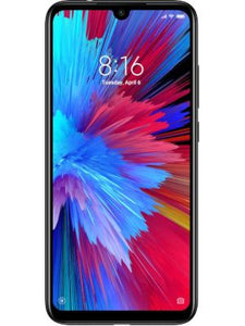 Xiaomi Redmi Note 7 - Unwired