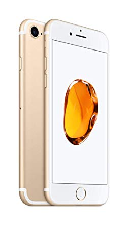Used Apple iPhone 7, Gold (128GB)