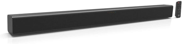 Sanyo Sound bar with Bluetooth Wireless Technology, FWSB405F-A - Unwired Solutions Inc