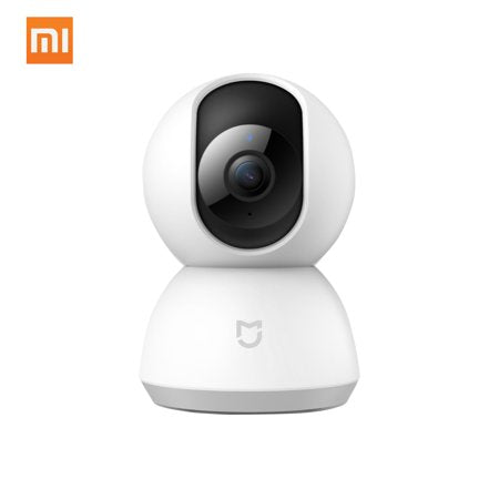 Mi Home Security Camera 360° 1080P - Unwired