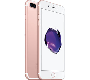 Apple iPhone 7 Plus, Rose Gold (32GB) / Unlocked