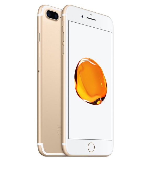 Apple iPhone 7 Plus, Gold (32GB) / Unlocked