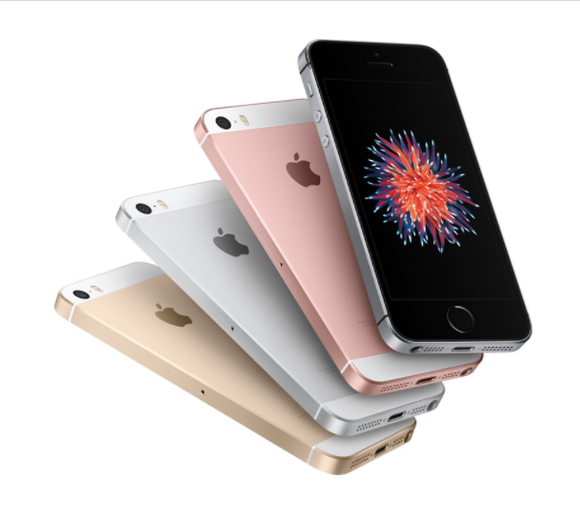Featured Product - Apple iPhone SE - Unlocked - Online Only