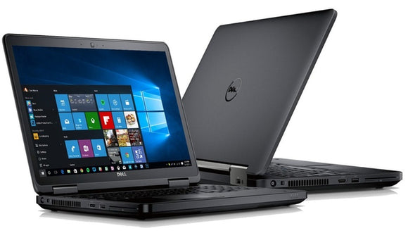 Dell Latitude E5440 4th Gen (14-Inch) - Unwired