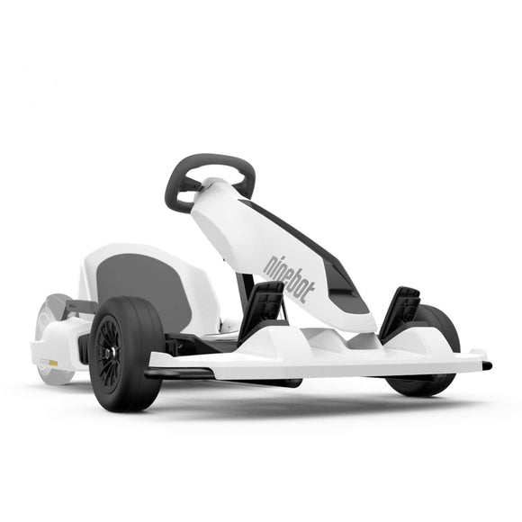Segway Ninebot Electric Go-Kart Drift Kit Combo - Unwired