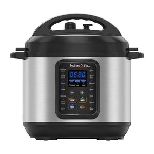 Instant Pot 9 in 1 5.7 L (6 qt.) Duo Gourmet - Unwired Solutions Inc