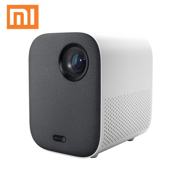 Xiaomi Mijia Mini Projector - Integrated Surround Sound - Unwired Solutions Inc