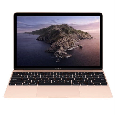 Apple MacBook (Retina, 12-inch, Early 2015)