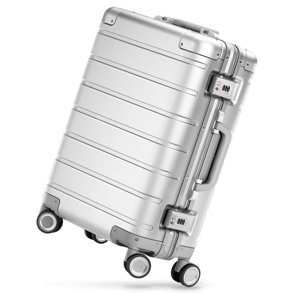 Xiaomi 20-inch Metal Travel Suitcase - Unwired Solutions Inc