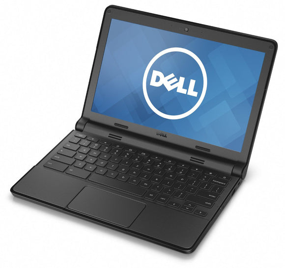 Dell 11-Inch Chromebook P22T - Unwired Solutions Inc