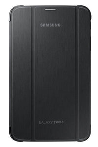 Bookcover Galaxy Tab S3 Black