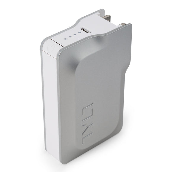 Smart Charger 1X (3350mAh) with Built-in Battery - Unwired