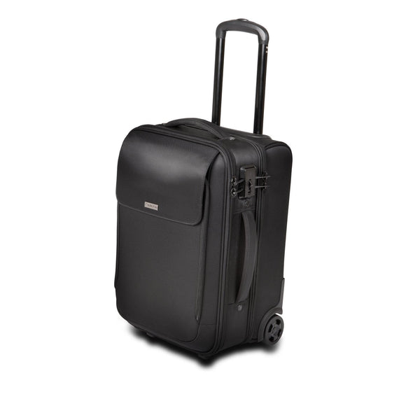 SecureTrek Lockable Laptop Overnight Roller 17