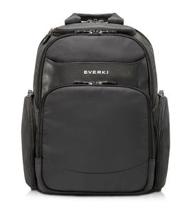 Suite Premium Checkpoint Fr Laptop Backpack Black - Unwired