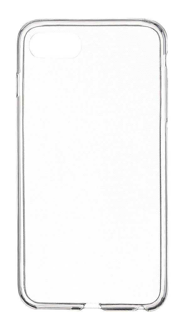 Clear Gel Skin iPhone 8 Plus/7 Plus Clear - Unwired