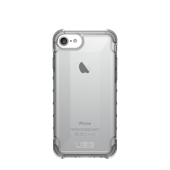 Plyo iPhone 8/7/6S/6 Clear - Unwired Solutions Inc