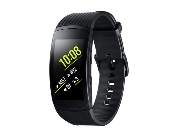 Gear Fit 2 Pro Black Large