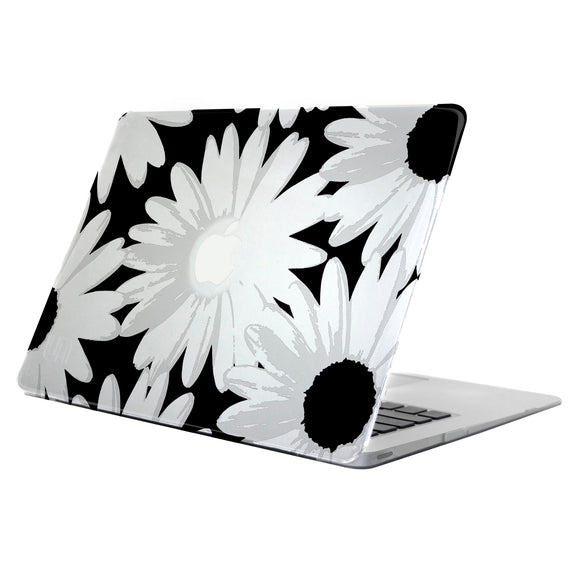 Clear Deflector MacBook 12'' Ma Fleur - Unwired
