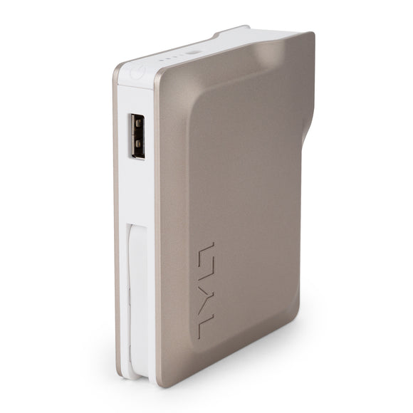 Smart Charger 3X 6700mAh Built Battery/Micro-USB - Unwired