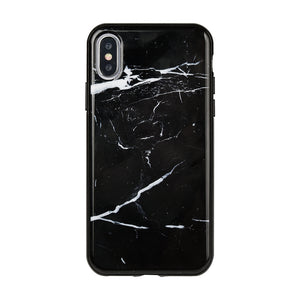 Mist iPhone X Black Marble - Unwired