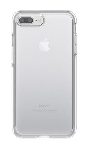 Symmetry Clear iPhone 8 Plus/7 Plus Clear - Unwired Solutions Inc