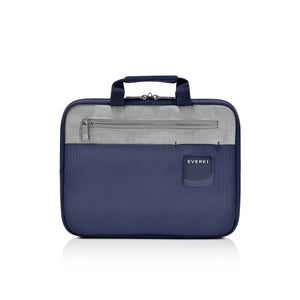 ContemPRO Laptop Sleeve Memory Foam 11.6in Navy