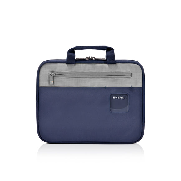 ContemPRO Laptop Sleeve Memory Foam 11.6in Navy - Unwired
