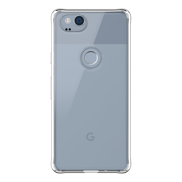 Reveal Google Pixel 2 Clear - Unwired Solutions Inc