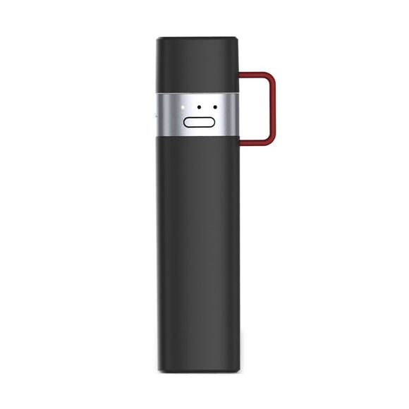 Power Tube 3000 mAh micro USB w/JuiceSync Black