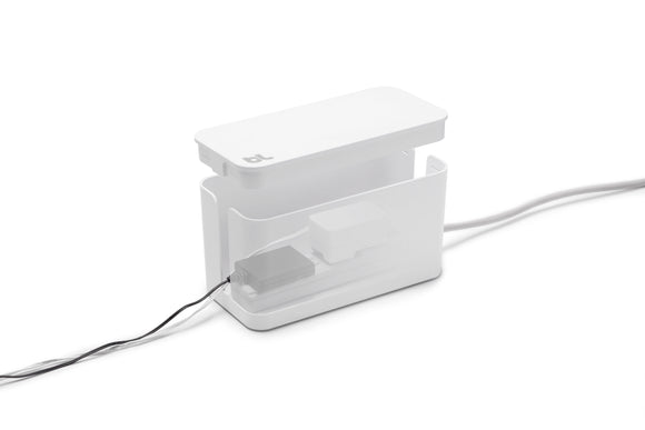 Cablebox Mini White